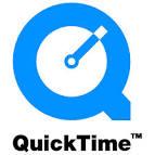 download logo of quicktime logo