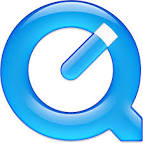quicktime logo software logonoid