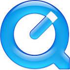 quicktime logo software logonoid