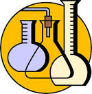 vector gratis quimica laboratorio tubo equipo imagen gratis