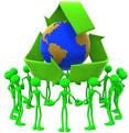 el mundo del reciclaje dia mundial del reciclaje