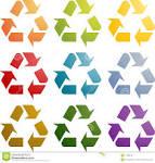 reciclaje del conjunto del