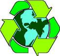 reciclaje ecologia