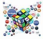 top redes sociales mas populares infografia anairas