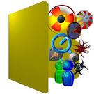 animated d folder still icons rocketdock