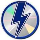 daemon tools hd rocketdock