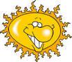 sol clipart lillehammer kunstlopklubb