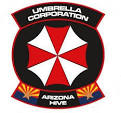 umbrella corporation az hive