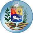 escudo de la republica bolivariana de venezuela clipart