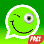 d stickers for whatsapp message wechat free maddev software