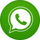 whatsapp icon circle iconset martz