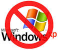microsoft to discontinue windows xp support in april