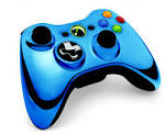 xbox chrome controllers announced