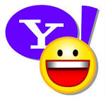 ask logo yahoo messenger logos