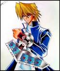 yugioh joey wheeler katsuya jonouichi by bushinryu on deviantart