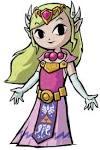 princess zelda characters amp art the legend of zelda the wind